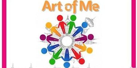 Art of Me tickets