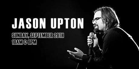 Jason Upton tickets
