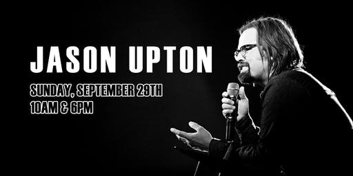 Jason Upton
