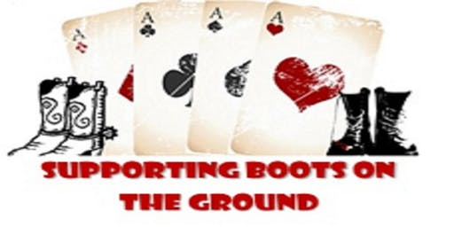 Texas Hold'em Charity Tournament