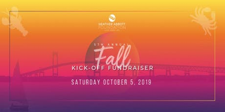 HAF's 5th Annual Fall Kick Off Fundraiser tickets
