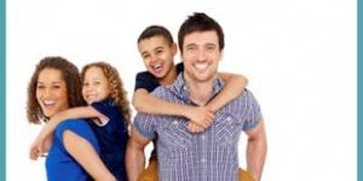 Monthly Parenting Education & Support: The 4 Pillars of Positive Parenting