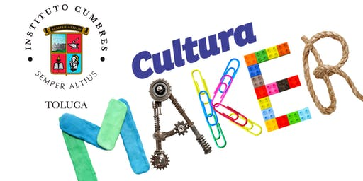 Taller 2: Cultura Maker