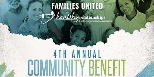 Families United Community Benefit
