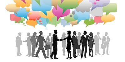NCCU Executive MPA Program Social