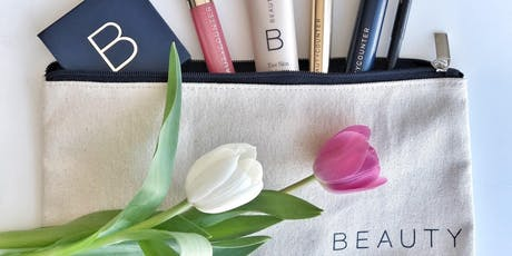 Clean Beauty + Clean Living: Class is now in session! tickets