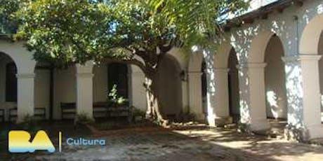 Vacaciones en el Casco Histórico - Santa Casa de Ejercicios Espirituales entradas