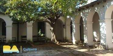 Vacaciones en el Casco Histórico - Santa Casa de Ejercicios Espirituales