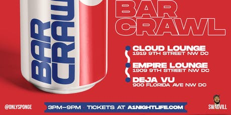 Independence Bar Crawl tickets