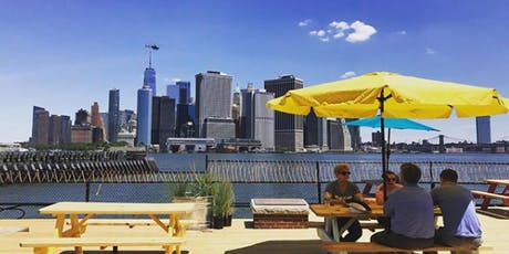 Governors Island Member Happy Hour at Taco Vista tickets
