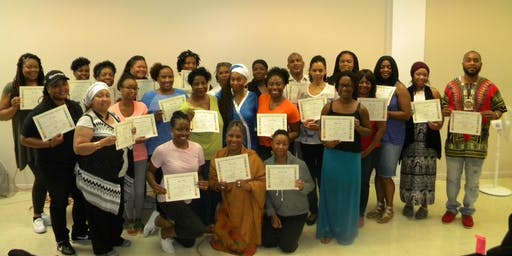 Naturopathic Reiki III - Master Teacher Certification