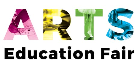 2019 Arts Education Fair - General Admission tickets