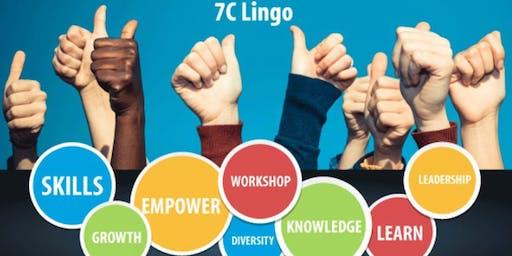Superhero Basic Training: Intro to Community Interpreting