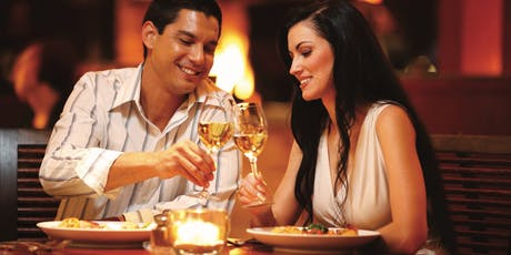 Speeddating Ages 29-45 - NYC Singles tickets