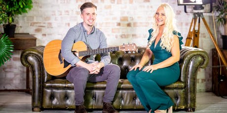 Octavas the Acoustic Duo tickets