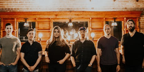 The Listening Room Lake Charles: The TUGBOATS tickets