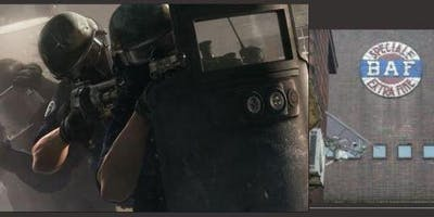 Zaterdag - Airsoft CQB In en Outdoor  @ Factory.site - BAF