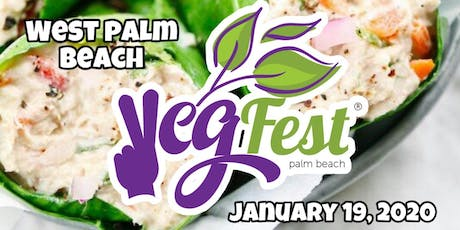 Palm Beach VegFest tickets