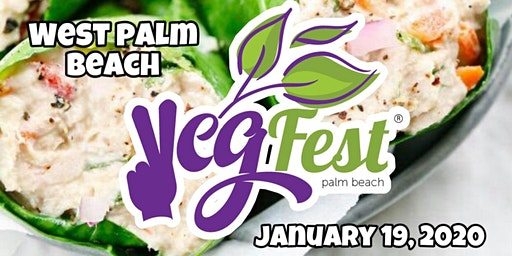 Palm Beach VegFest
