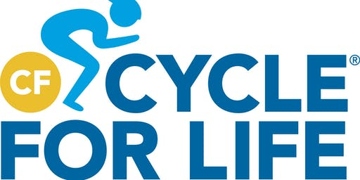 Charity Ride: Rochester CF Cycle for Life