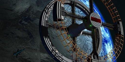 Space Station Creation [Tweens]