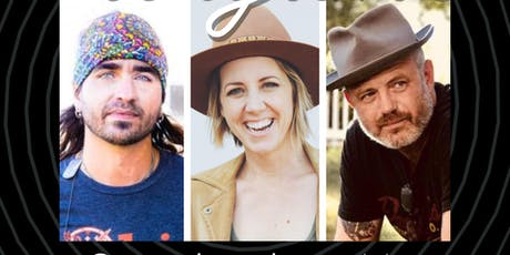 Storytime with Jamie Lin Wilson, Cody Canada & Mike McClure tickets