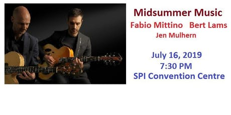 MidSummer Music 2019 tickets