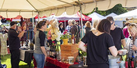 The Craft Beer & Wine Fest of Vancouver tickets
