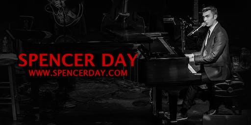 Spencer Day