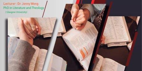 ACE Course Teacher Training - Teaching English through the Bible tickets
