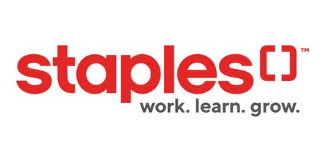 Staples x Change Connect Lunch and Learn - Growth through Acquisitions tickets