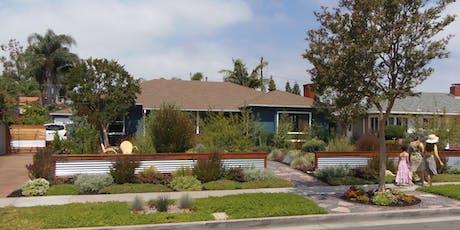 The Best California Friendly Gardens in Orange County with Ron Vanderhoff tickets