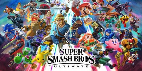 Super Smash Bros. Tournament! tickets