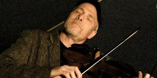 Fiddle & Bow Society Presents David Greely