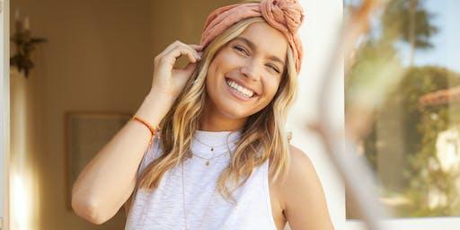 Vegan Herbal Peels with Sara Elizabeth Skincare