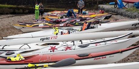 RWSABC Tail o' the Bank Surf Ski and Kayak Race 2019 tickets