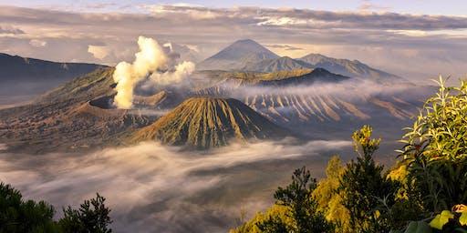 Conférence: Indonésie 07 août
