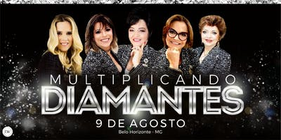 Multiplicando Diamantes
