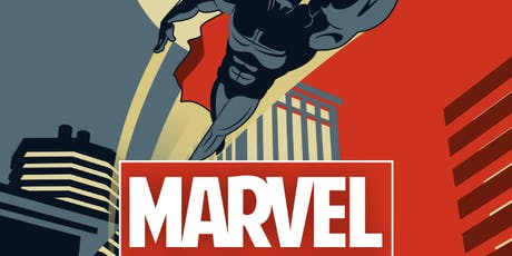 Marvel Trivia hosted by Fionn MacCool's  tickets