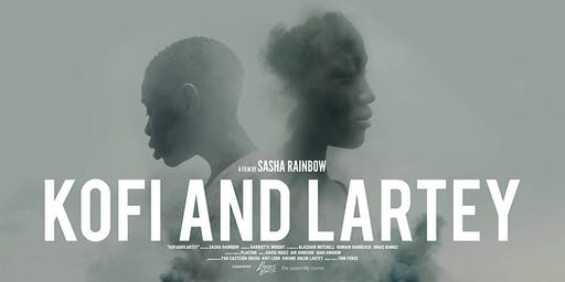 "Film Screening ""Kofi and Lartey"""