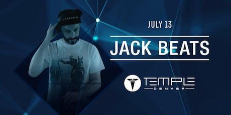 Jack Beatz tickets
