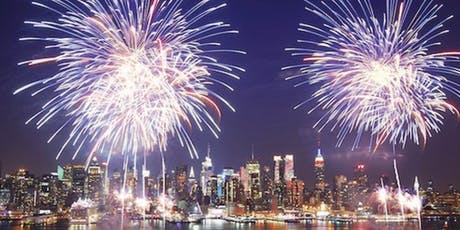 Fourth of July Four-Course Fireworks Dinner tickets