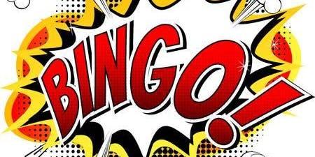 BINGO! - Bring Your Own Book