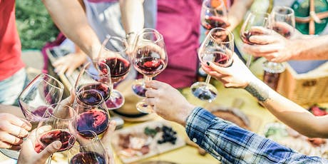 Taste of Boisset - Wine Ambassador Meeting & Tasting tickets