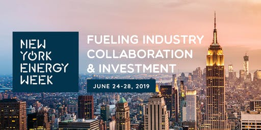 New York Energy Week 2019