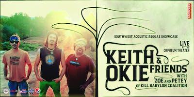 Southwest Acoustic Reggae Showcase