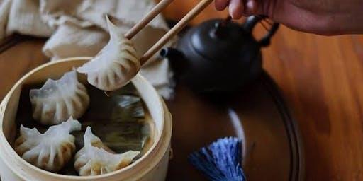 """""""Dim Summer"""" (Vegan Dim Sum Tea Pairing Event) - July 20th"""