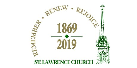 St. Lawrence Parish Picnic  tickets