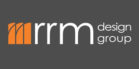 Emerging Professionals: Firm Tour/Meet & Greet with RRM Design Group tickets
