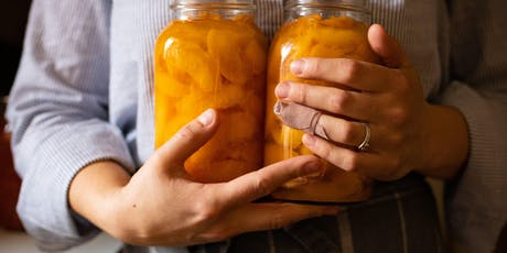 Food Preserving Series - Tomatoes/ Salsa tickets